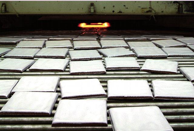 Icv industrie c ramique r cup ration d nergie lors de for Fabricant de carrelage en italie